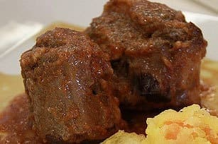 recetas carnes rojas
