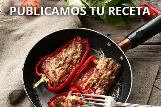 Recetas de carnes rojas